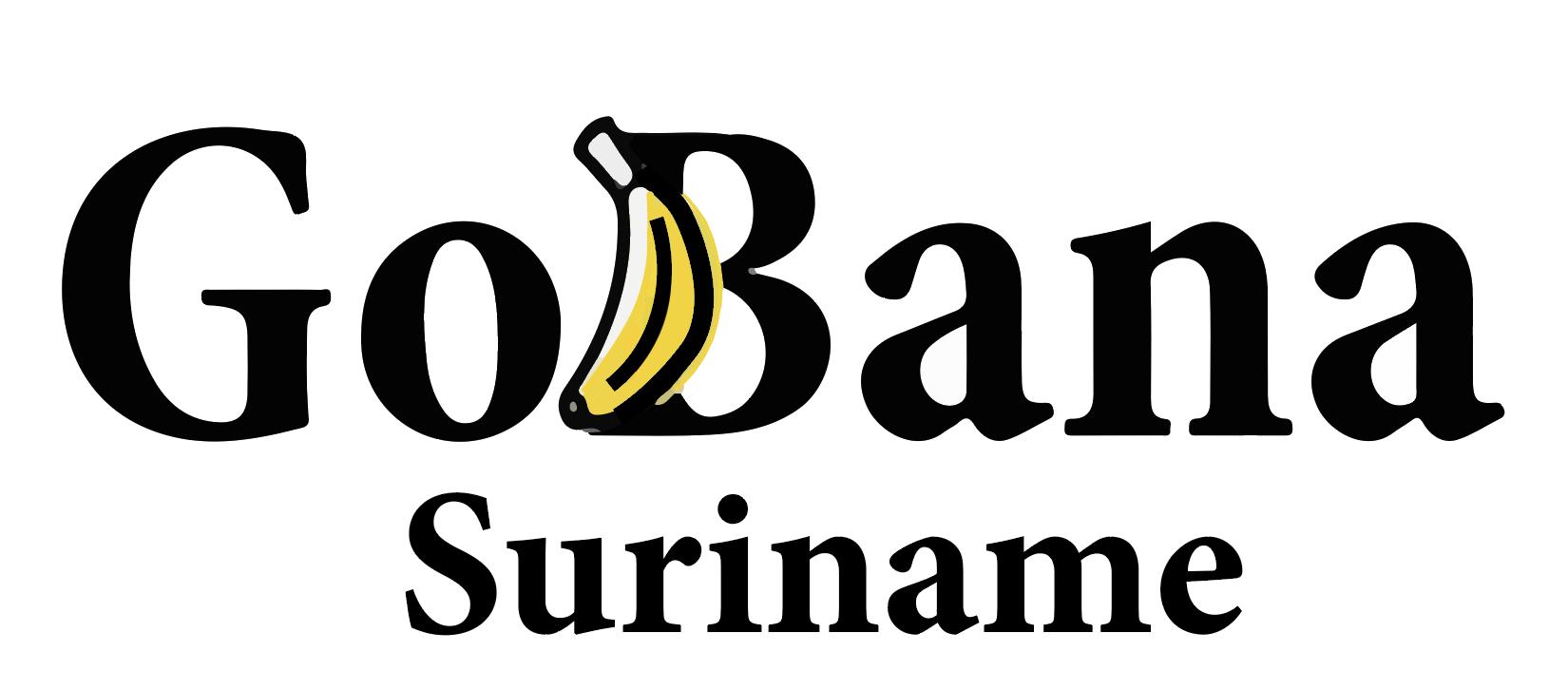 Go Bana Suriname